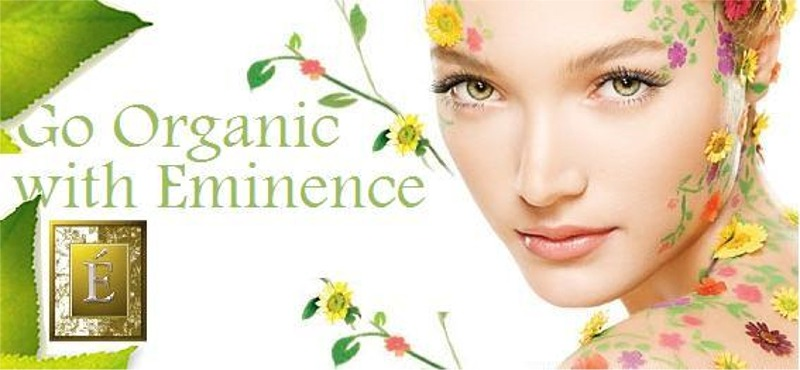 Resulting in a fresh glowing complexion that looks more radiant and youthful with Eminence Organic Facials from Rose Dennigan Holistic Therapies, Westport, County Mayo, Ireland