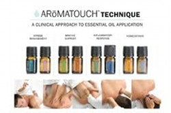 The AromaTouch Technique incorporates a simple hands-on technique using pure essential oils - Rose Dennigan Holistic Therapies, Westport, County Mayo, Ireland