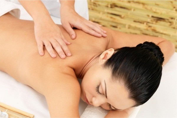 A relaxing therapeutic massage from Rose Dennigan Holistic Therapies, Westport, County Mayo, Ireland